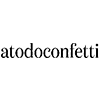 Featured on A todo confetti!