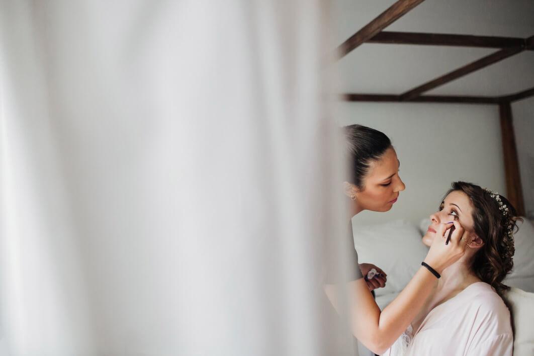 maquillaje bodas Alicante 1