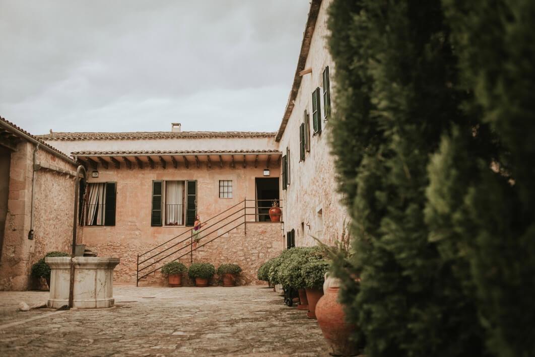 wedding venue Porreres Mallorca 1