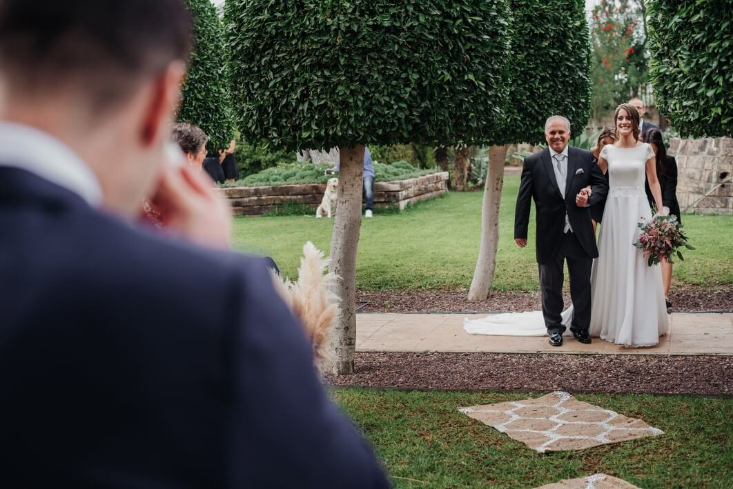 fotografo bodas Alicante