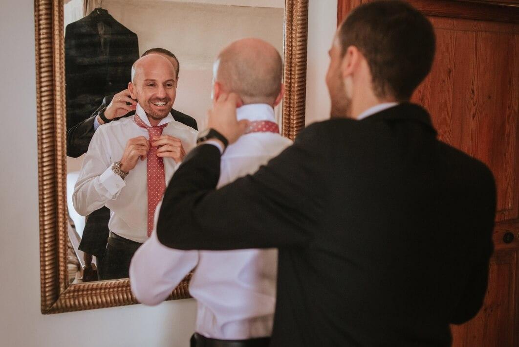groom getting ready 2