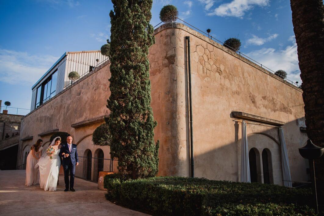 Cap Rocat wedding photographers 1