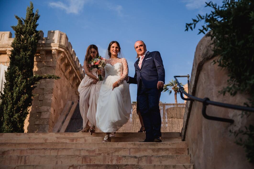 wedding photography Cap Rocat 1