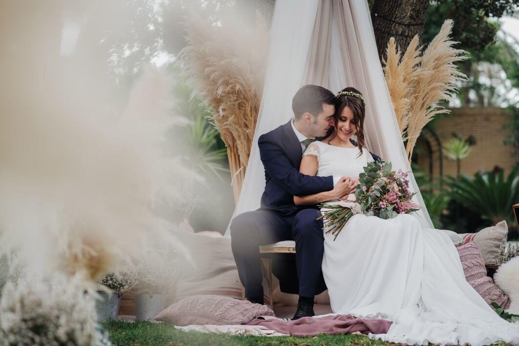 fotografo bodas en Alicante