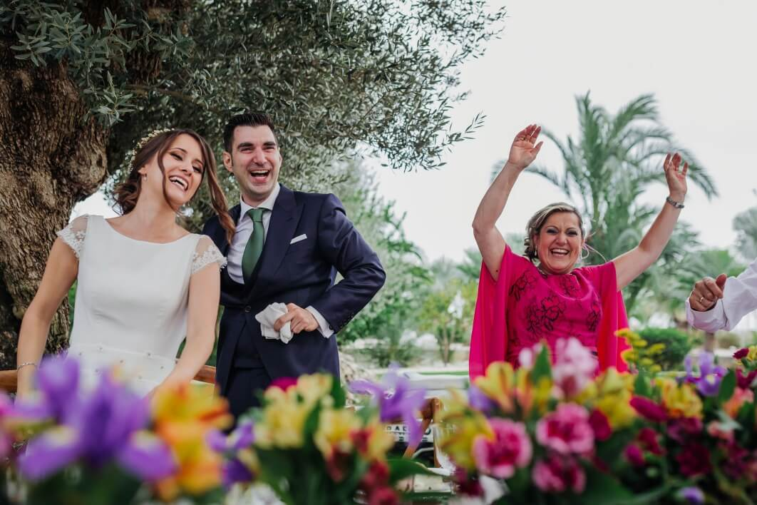 fotografia bodas Alicante