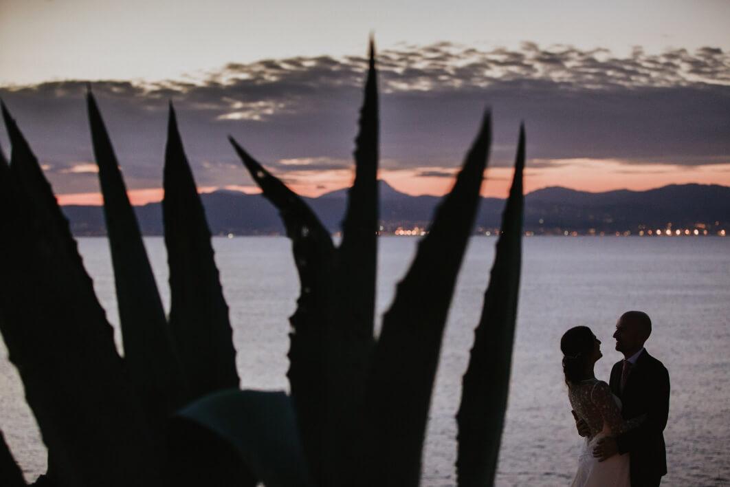 night wedding Mallorca 1