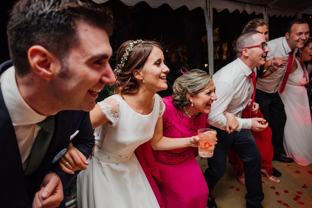 boda El Torrero Alicante