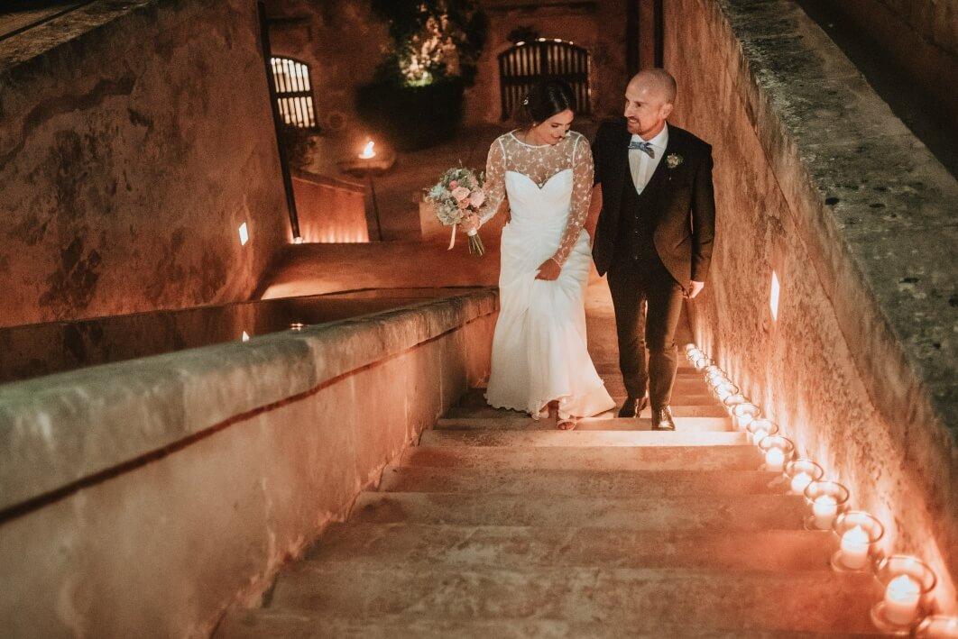 wedding Cap Rocat night 1