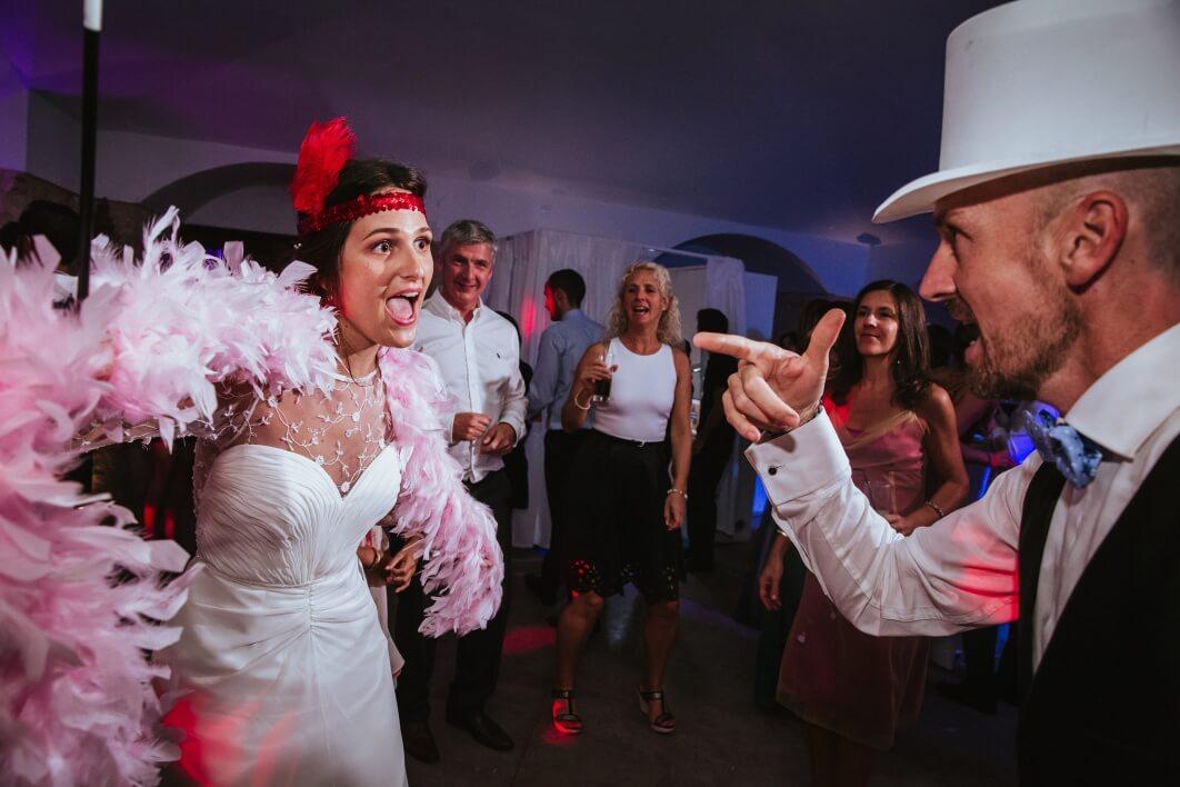 Mallorca wedding dance 1