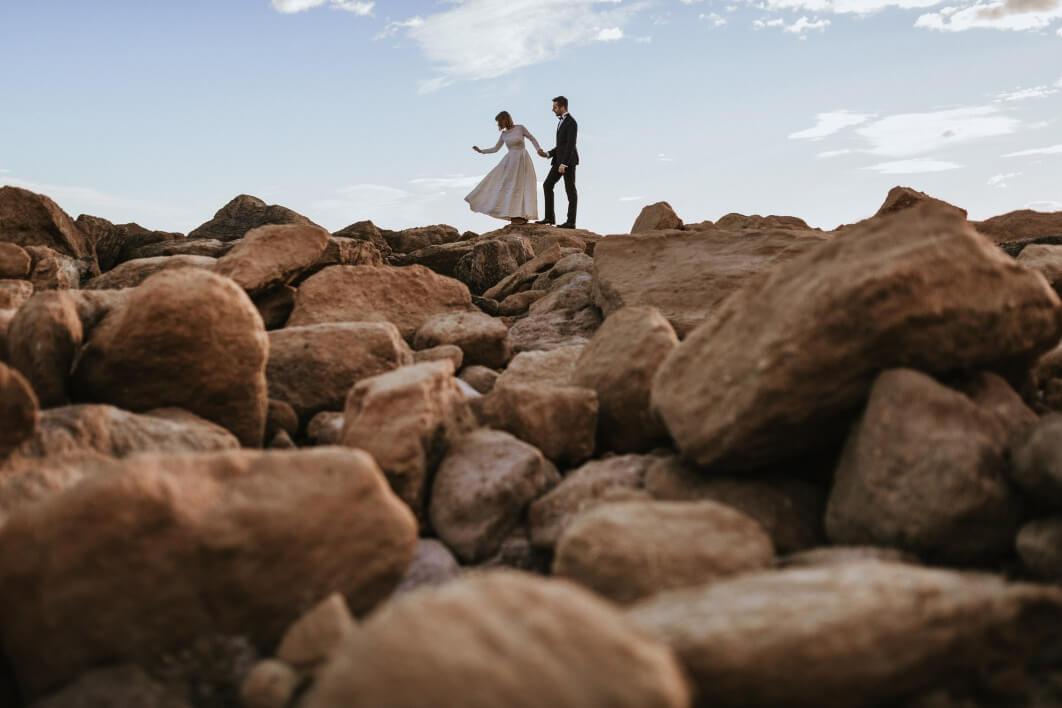 wedding photographer Alicante 1