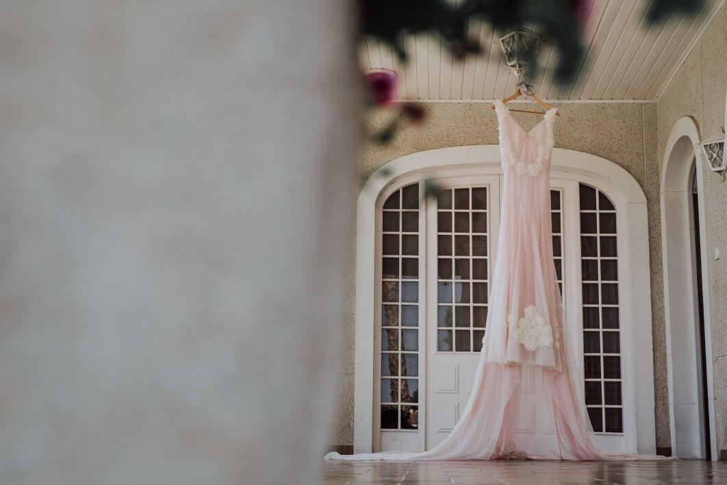 vestido rosa helena mareque