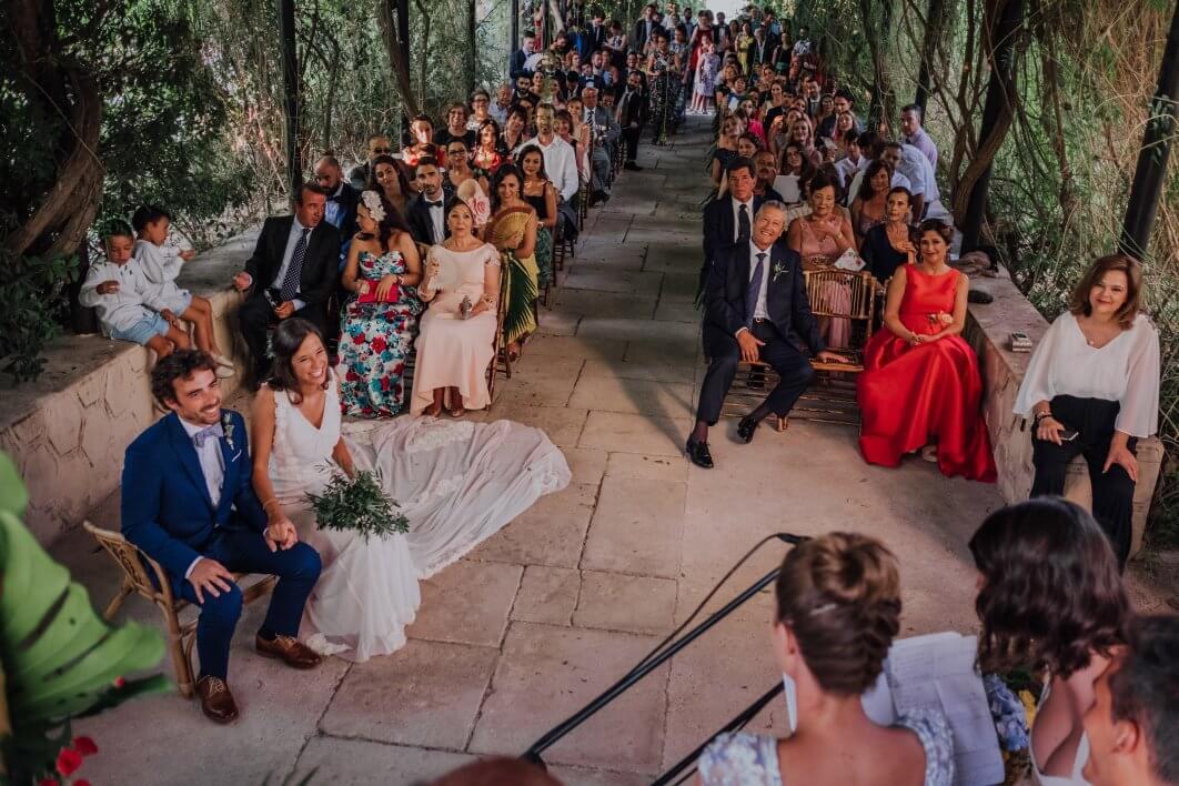 finca bodas Alicante Jardines de Abril