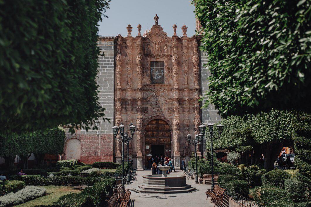 San Francisco San Miguel de Allende