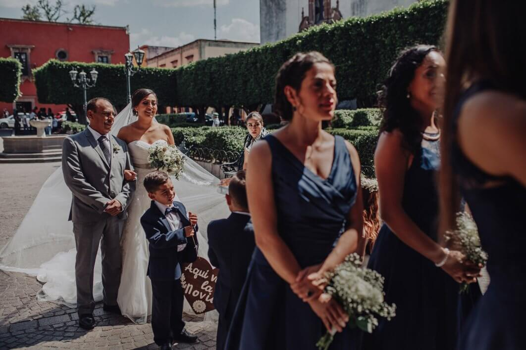 wedding San Francisco San Miguel de Allende