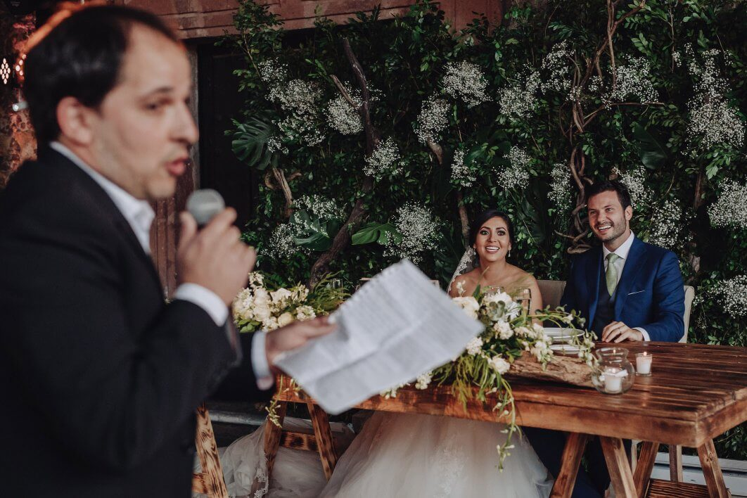 wedding Instituto Allende San Miguel de Allende