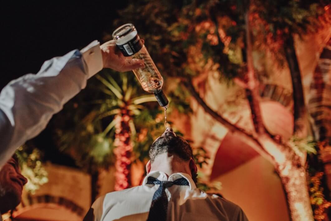 Tequila San Miguel de Allende