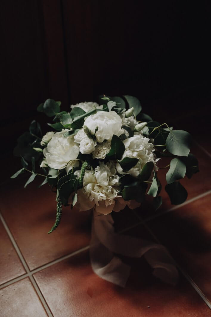 wedding flowers Mallorca