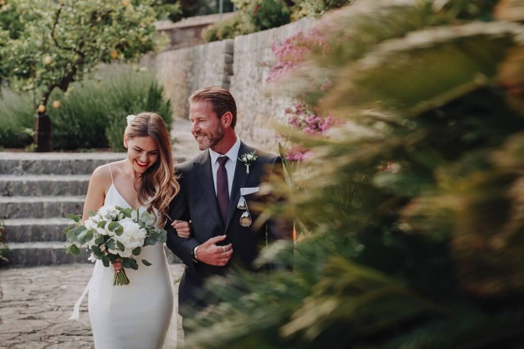 bride Mallorca