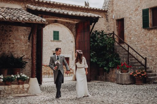 Wedding photographers in Mallorca