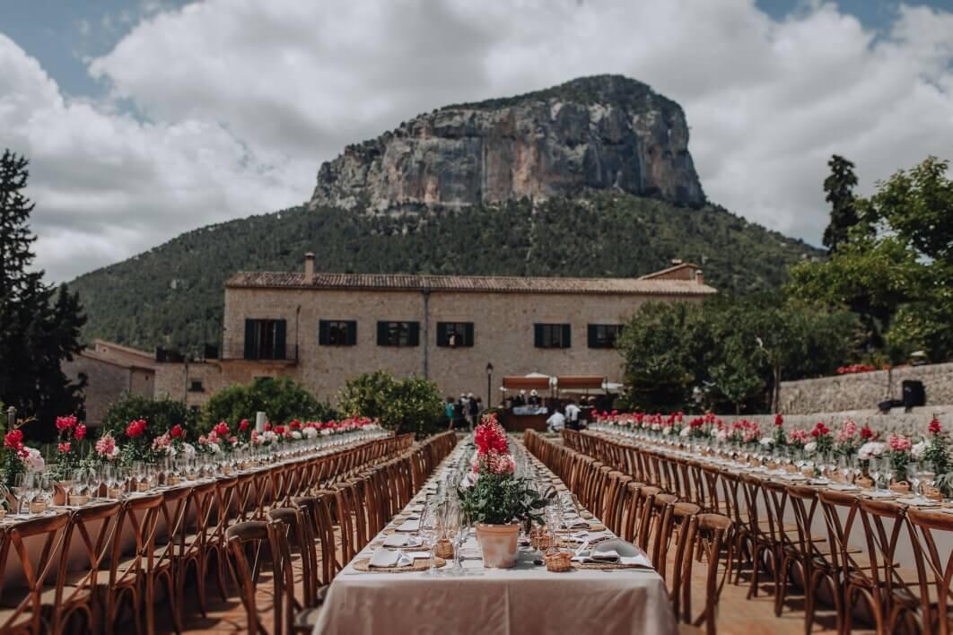 Son Berga Mallorca
