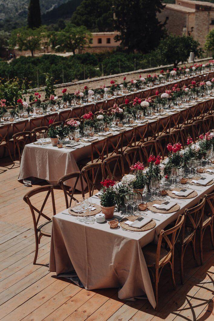 Lluisa Lull wedding planner Mallorca