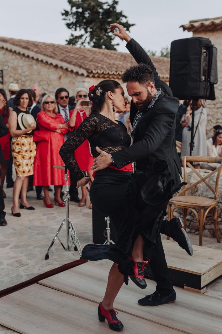 flamenco dance Mallorca