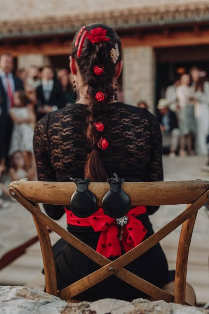 flamenco show Mallorca