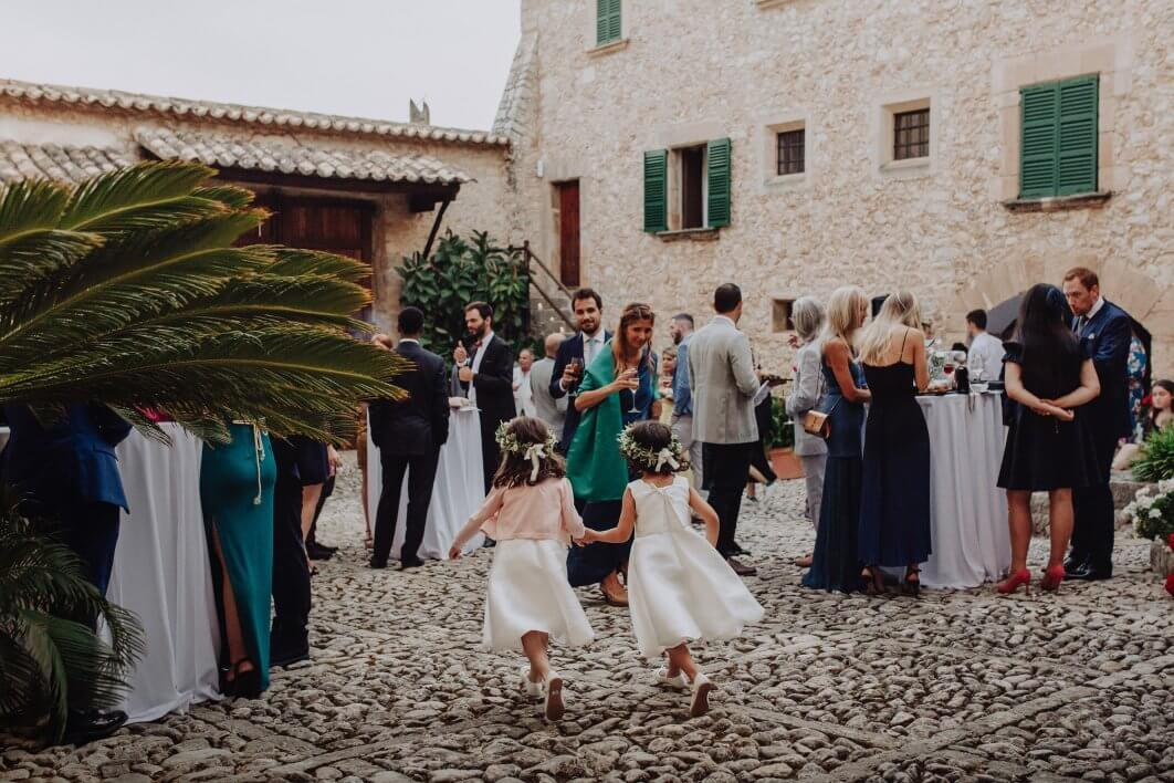 best wedding photos Mallorca
