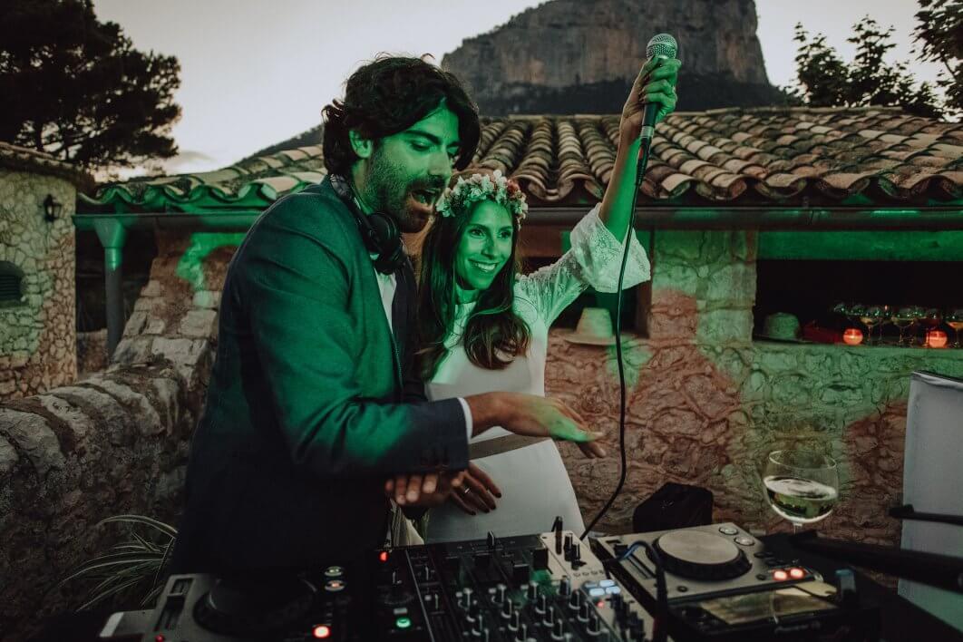 Paco Colombas DJ Mallorca
