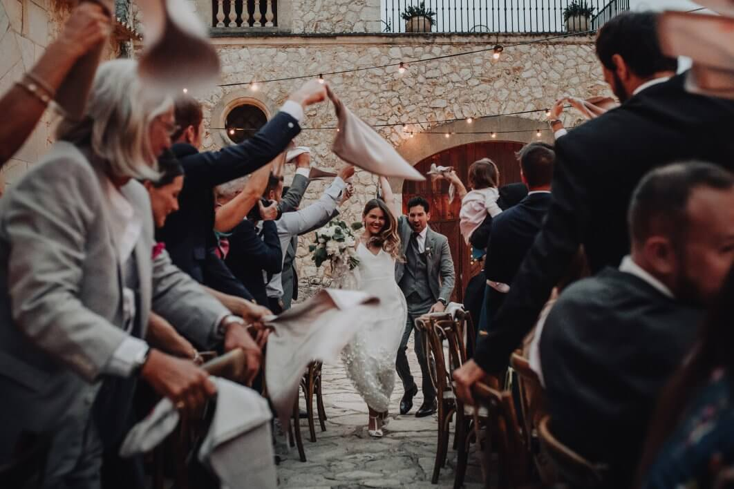best wedding venues Mallorca