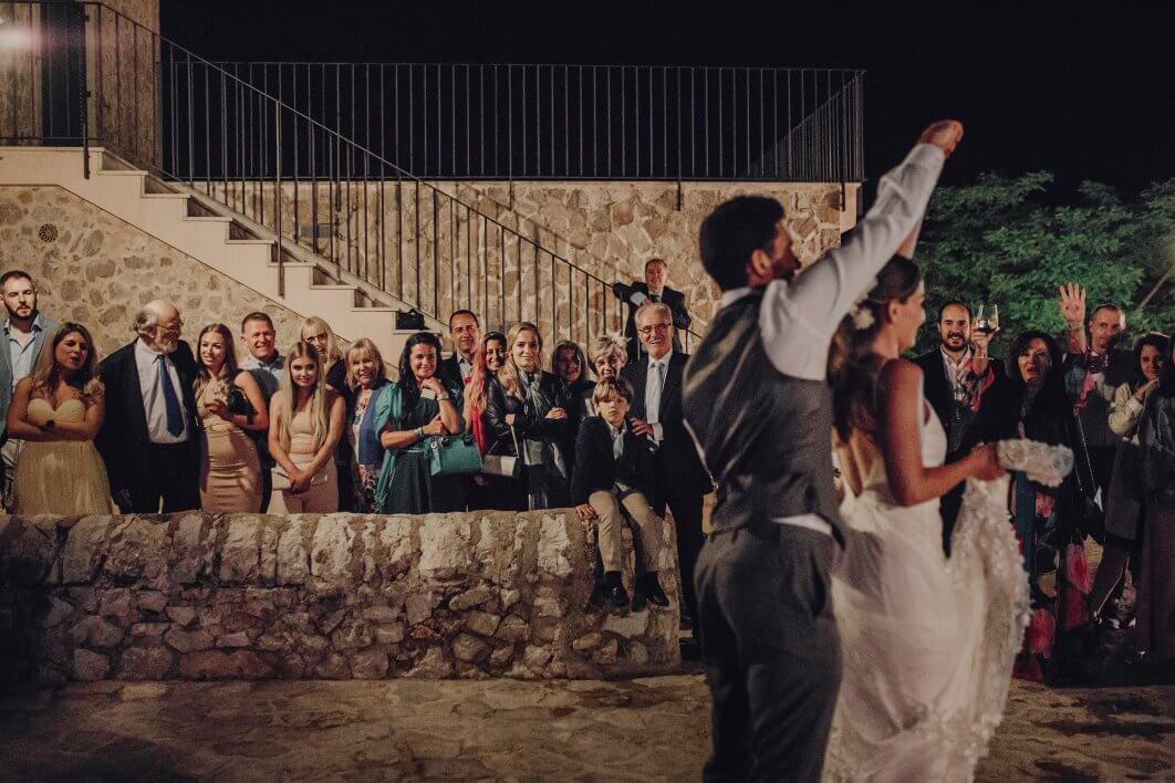 dance Son Berga Mallorca