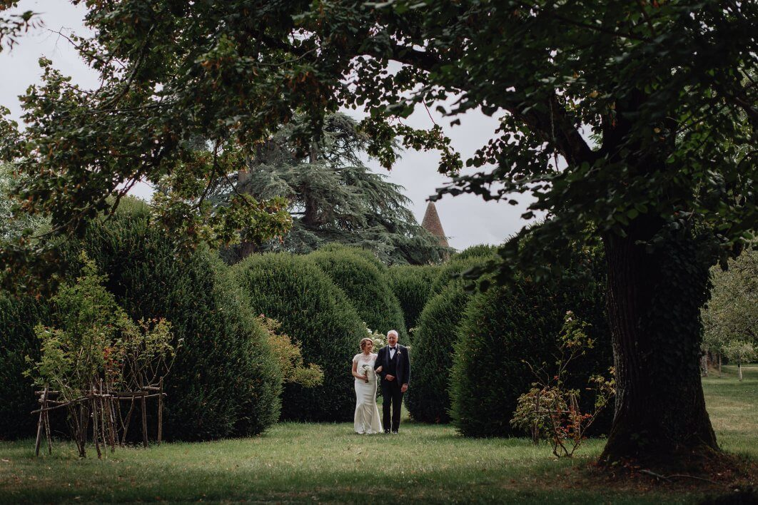 wedding venues France