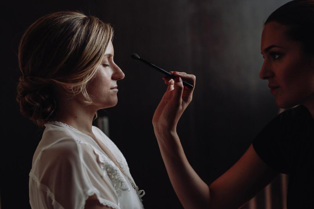 maquillaje de boda Valencia