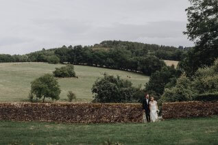 French chateau wedding photographer Dordogne