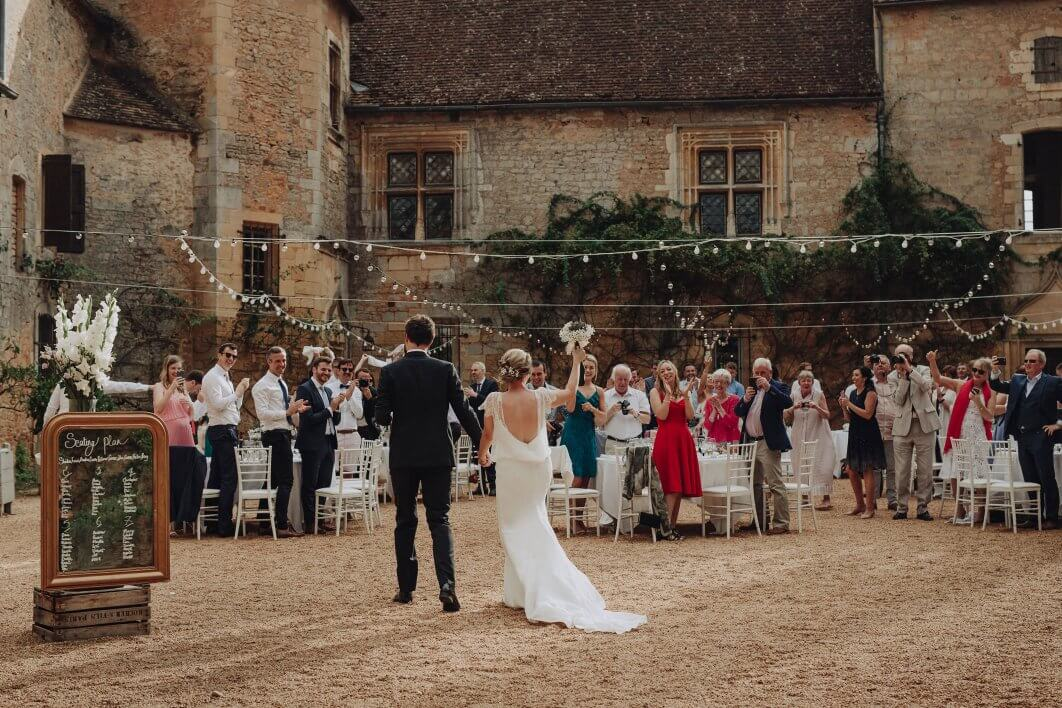 Dordogne wedding venues