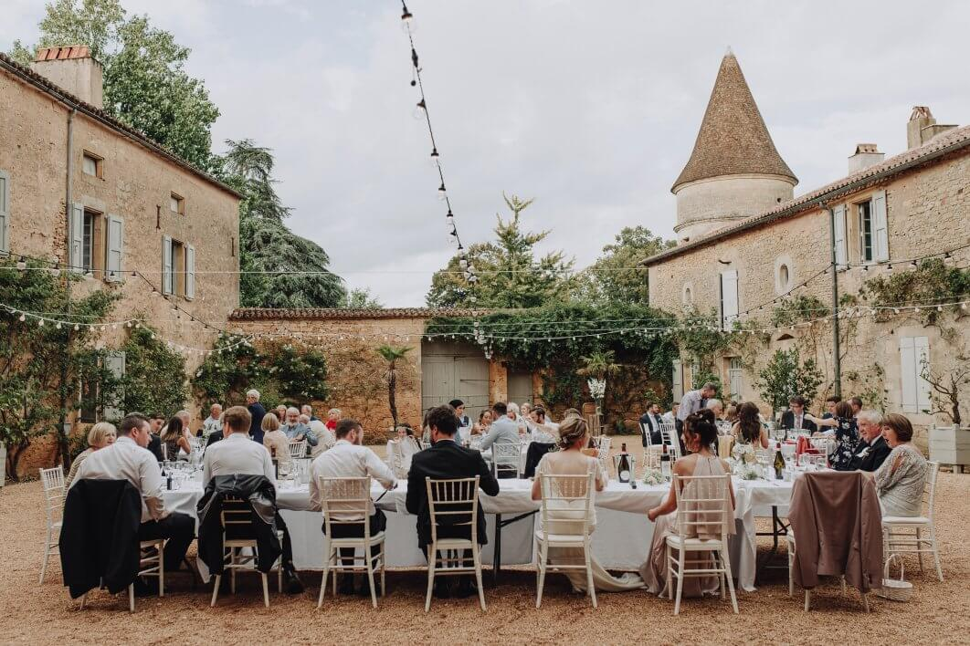 south of France weddings