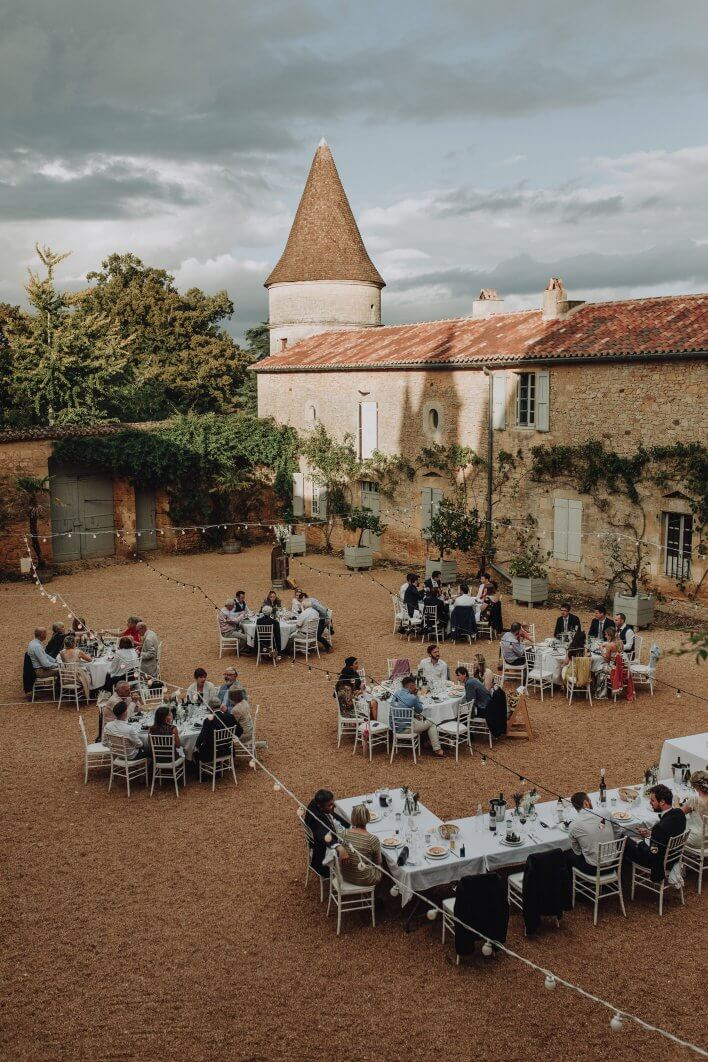 south of France wedding venues
