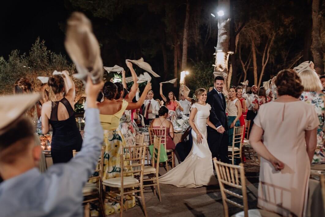boda Vallesa de Mandor