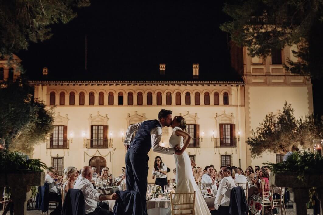 masia Vallesa de Mandor Valencia
