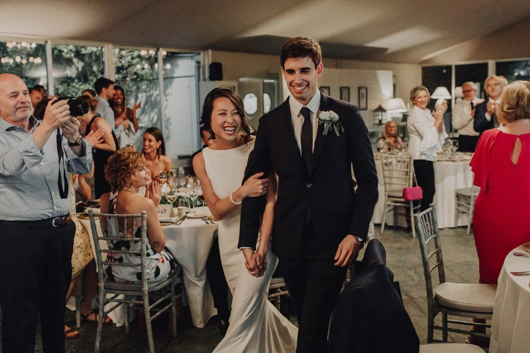 boda Alqueria de Mascaros