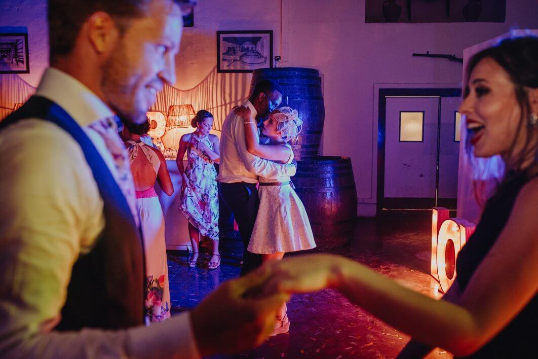 boda Vallesa de Mandor Valencia