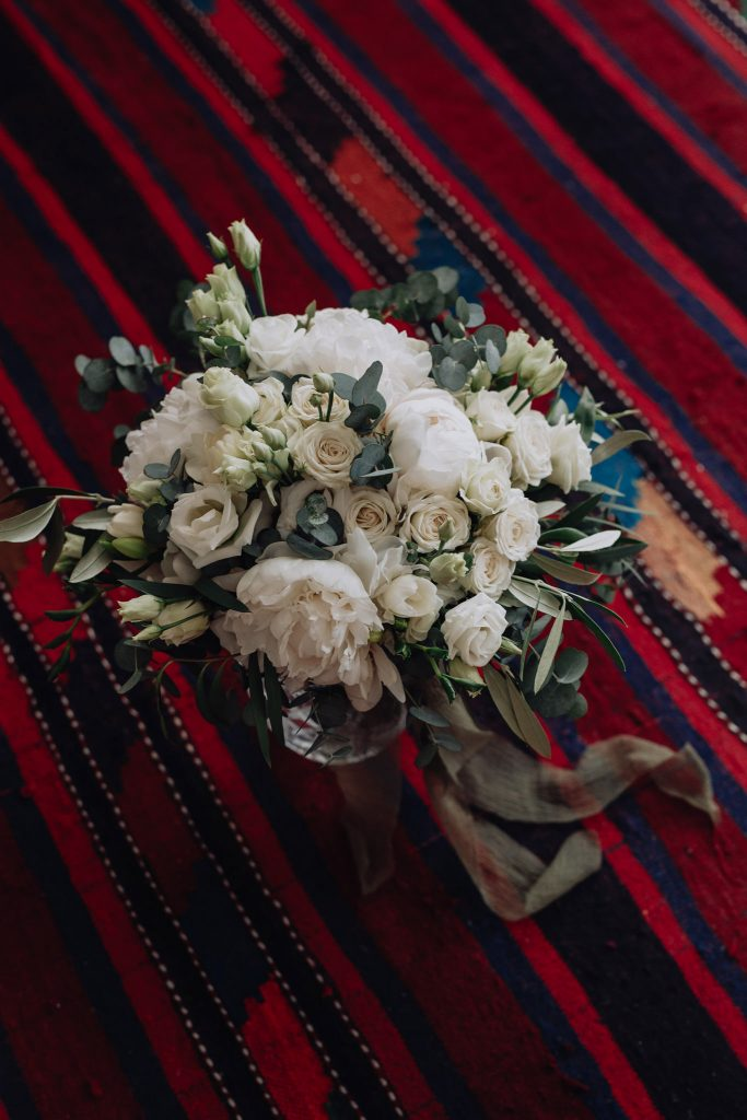wedding flowers Riga Latvia