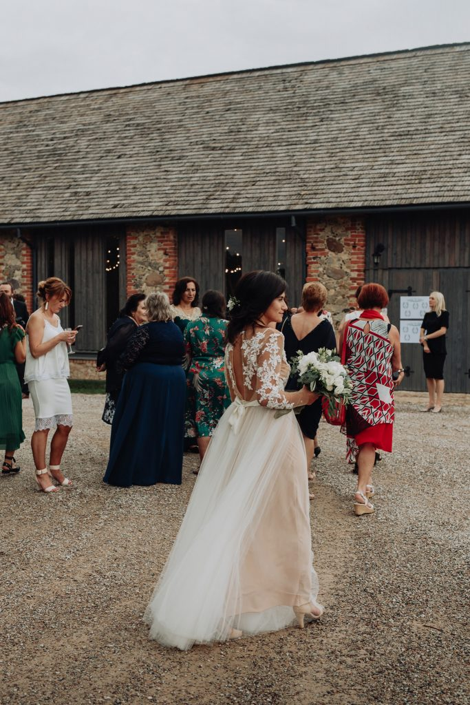 rustic wedding venue Riga Latvia