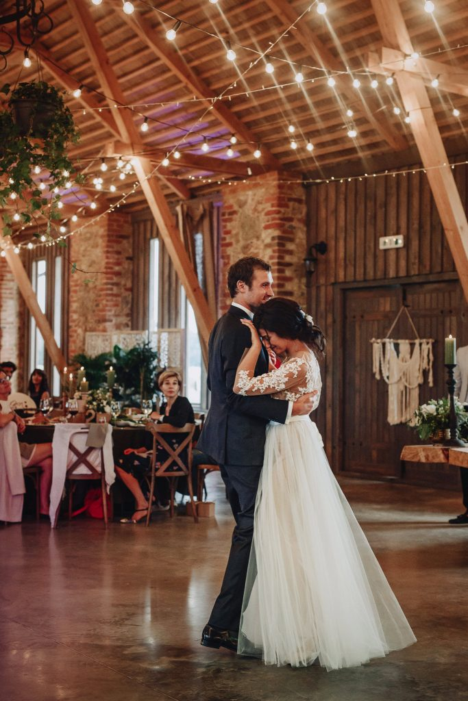 first dance wedding Latvia