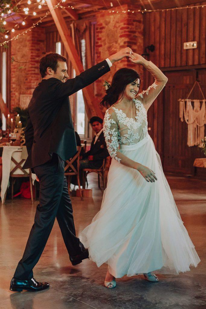 Mazmezotnes Muiza first dance Latvia