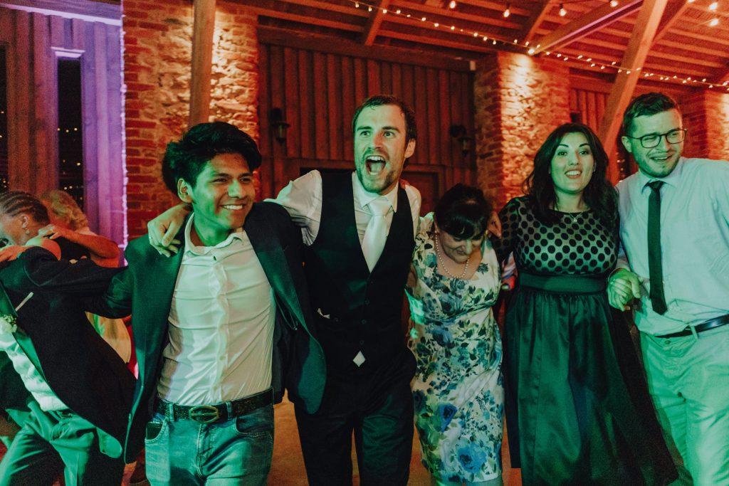 wedding Mazmezotnes Muiza Latvia