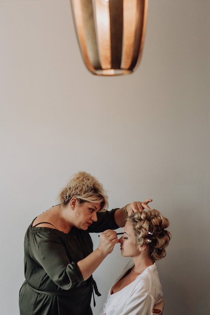 wedding makeup Islamorada 1