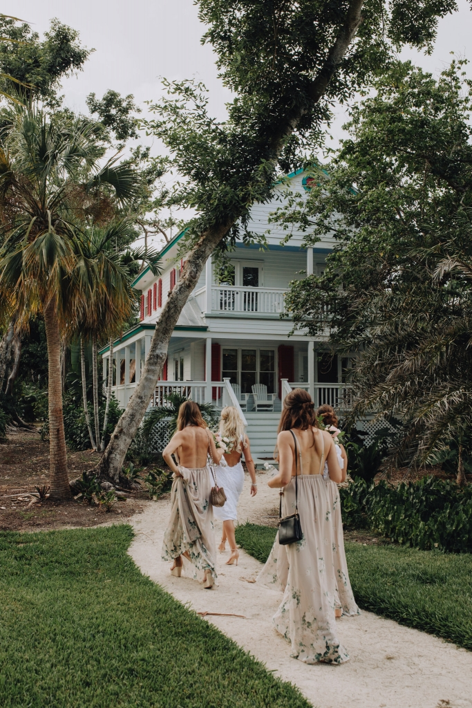 Moorings Village wedding Islamorada 1