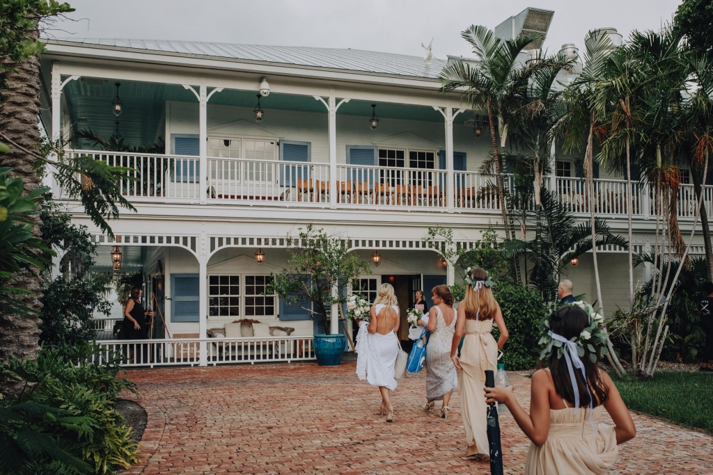 wedding Pierres Islamorada