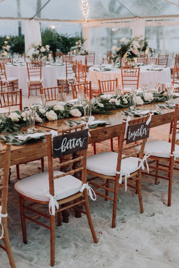 wedding planner Blue Water Islamorada